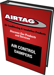 Catalogue | Air Conditioning Supplies | Sydney Suppliers | AirTag