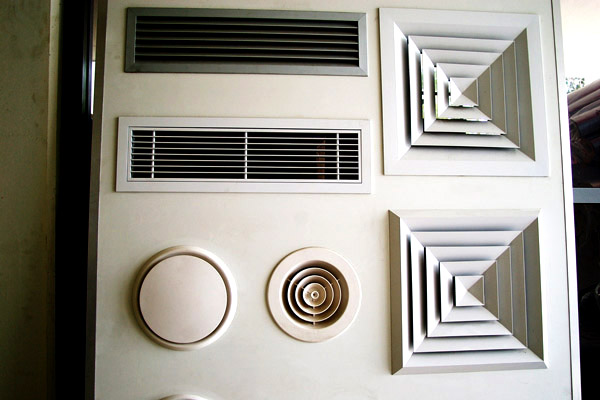 air conditioning ducting supplies