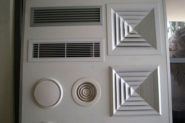 Unsuitable Air Grilles And Vents Impact The Performance Of