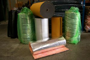 insulation supplies sydney