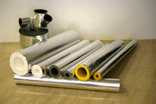 pipe insulation suppliers
