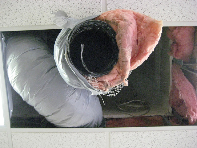flexible duct sydney